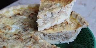 cauliflower pie oregonian recipes
