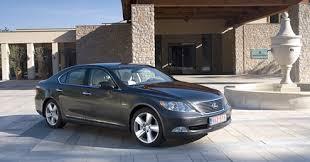 09 lexus ls460 consumer reports names lexus ls 460 best overall vehicle of 2009