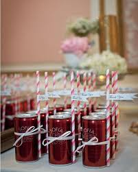 wedding favors for guests drinkable wedding favors guests will brides