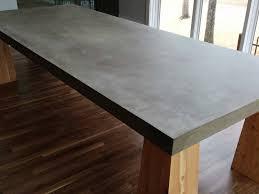 concrete tables for sale concrete table tops home design ideas with 8 kmworldblog com