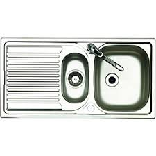 Stainless Steel Sinks Kitchen Sinks Unit Kitchens Wickes - Stainless steel kitchen sink manufacturers