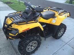 peugeot atv can am outlander 800cc 4x4 auto atv 4 wheeler quadbike quad bike