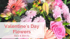 s day flowers s day flowers do s don ts