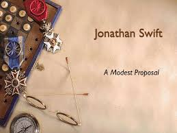 Soapstone For A Modest Proposal A Modest Proposal Greatest Wit Of The 18th Century Wanted