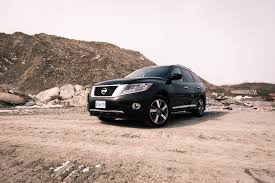 nissan canada touch up paint review 2016 nissan pathfinder platinum canadian auto review