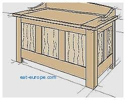 Woodworking Plans Bench Seat Storage Benches And Nightstands Unique Diy Bench Seat With