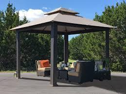 Tarp Canopy Kits by Outdoor Canopies Pop Up Canopy Portable Shade Carports