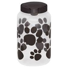 snapware airtight food storage 17 2 cup pet treat canister
