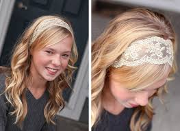 lace headband vintage lace headbands for free 2 99 shipping see click