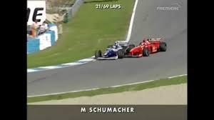 formula 4 crash the rules of racing f1metrics