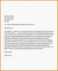 letter of sponsorship template billybullock us