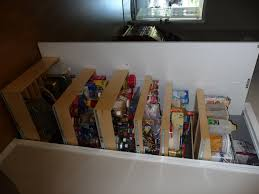 Kitchen Cabinet Systems Organizer Kitchen Cabinet Organizers Pantry Shelving Systems