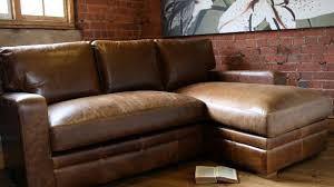 Sectional Sofas With Recliners by Leather Sectional Sofas With Recliners And Chaise Youtube