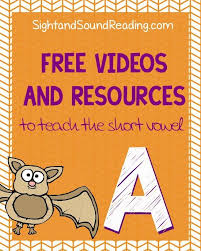 short a worksheets and videos worksheets phonemic awareness and