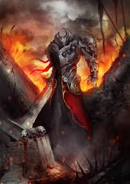 the four horsemen famine by thedurrrrian on deviantart