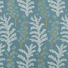 serene fern in blue pine by robert allen in full bloom