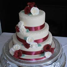 rose wedding cake the great british bake off