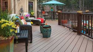 Images Decks And Patios Material Options For Decks And Patios