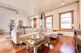 soho loft has plenty of work space plus all the comforts of home