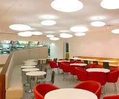 fast food restaurant interior design unthinkable restaurant