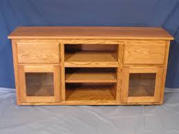 Oak Tv Cabinets With Glass Doors Oak Stereo Cabinets With Glass Doors Home Furniture Decoration
