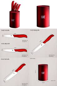 best 20 ceramic knife set ideas on pinterest ceramic knives