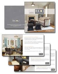 free home interior design catalog lipstick professional brochure design layout copywriting