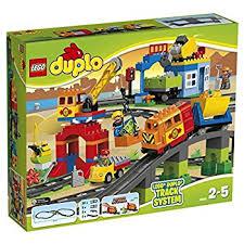 lego lego duplo deluxe set 10508 toys