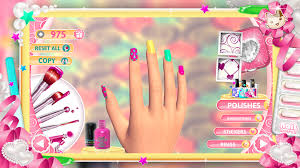 nail makeover diy beauty salon android apps on google play