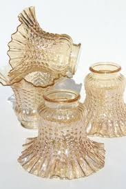 Sconce Shades Vintage Replacement Glass Lamp Shades