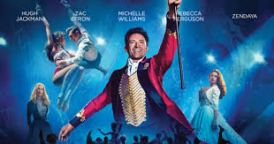 The Greatest Showman Competition Attend A Special Screening Of The Greatest Showman
