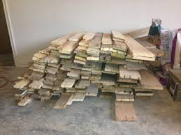 Best Way To Protect Hardwood Floors From Furniture by A Building We Shall Go The Art Of Pallet Wood Flooring