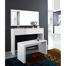 White Gloss Console Table Black Console Tables Black And White Console Table Top Images Very