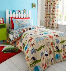 bedroom childrens quilt covers kids double duvet little