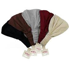 sport headband wide sport headband cotton headbands hairband 5 pack by