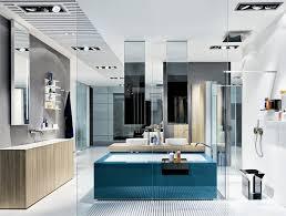 bathroom furniture set by makro design interiorzine