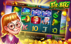 slots free big win casino android apps on google play