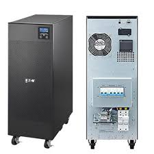 onduleur pc bureau onduleur on line eaton 9e 6kva 6000va rs 232 usb mytek