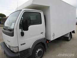 box car nissan nissan cabstar tl100 35 box body trucks price 7 024 year of