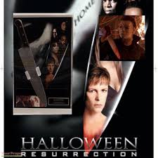 halloween resurrection full movie
