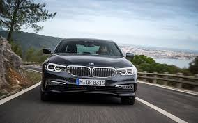 bmw management cars bmw 5 series driven autobahn blaster blends boring with brilliant