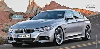 2013 bmw 4 series coupe bmw 4 series gran coupe will debut in june 2014