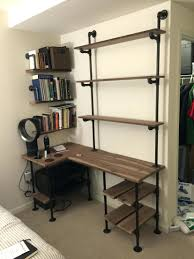 Home Office Bookshelf Ideas Office Design Office Shelf Ideas Home Office Shelf Decorating