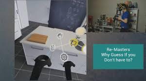 virtual reality kitchen design youtube