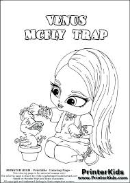 monster high coloring pages baby abbey bominable monster high baby coloring pages baby monster high coloring pages