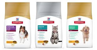 petsmart free hill u0027s science diet dry cat or dog food coupon