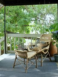 Houzz Patio Furniture Outdoor Rugs Technique Tampa Transitional Deck Image Ideas With