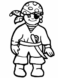 lofty idea pirate coloring pages free printable pirate