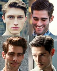 Mens Face Shapes And Hairstyles by 10 Cool Men U0027s Short Back And Sides Haircuts The Trend Spotter