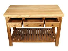 butcher block kitchen island table butcher block kitchen work table dytron home intended for designs 8